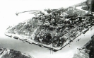Пиллау: старый город