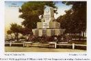 Военный мемориал в Пиллау