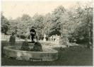 Детская игровая площадка в парке
