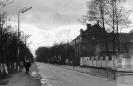 Проспект Ленина в Балтийске