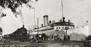 Поезд из Кёнигсберга в Пиллау