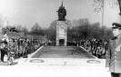 Мемориал павшим воинам при штурме Пиллау